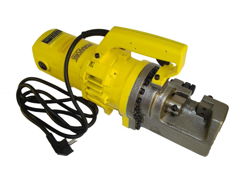 máy cắt sắt thủy lực